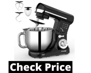 best kitchen mixers on the market