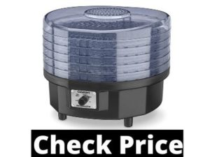 Best Food Dehydrator Consumer Reports
