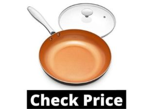best non stick pan material