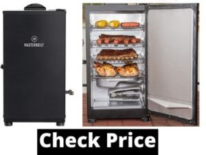 Best Electric Smokers Consumer Reports