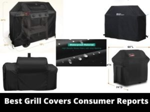 Best Grill Covers Consumer Reports