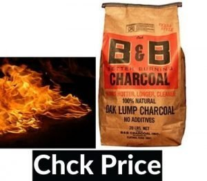 Best lump charcoal for kamado in 2020