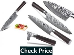 XINZUO Chef Knife 8 Inch