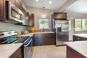 Kitchen Dark Cabinets Dark Cabinetry