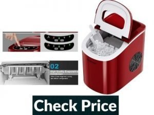 portable ice maker reviews consumer reports