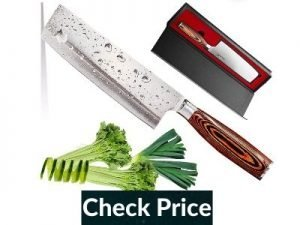 Vegetable Knife - best japanese cutlery