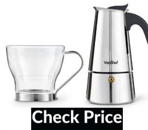 best stovetop espresso machine