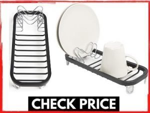 Best Dish Drying Rack For Small Spaces (4)
