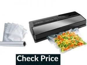 Best Vacuum Sealer Consumer Reports (3)