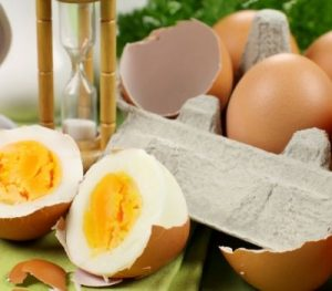 How Long Do Hard Boiled Eggs Last Unrefrigerated