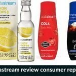 SodaStream review consumer reports