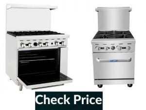 best 36 inch gas range for the money