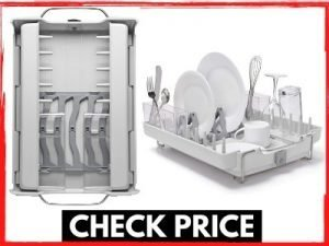 Best Dish Drying Rack For Pots And Pans