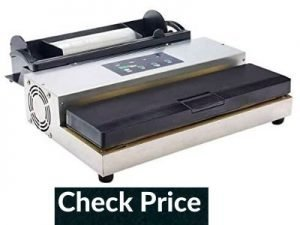 Food Saver Vacuum Sealer (2)