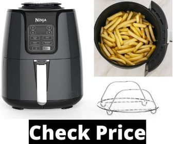 Best Air Fryer Consumer Reports Large Capacity Air Fryer