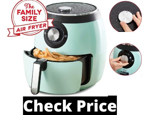 Best Home Air Fryer For Two People