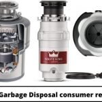 Best Garbage Disposal Consumer Reports