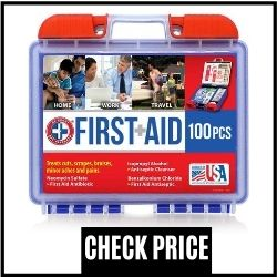 Best First Aid Kit Consumer Reports