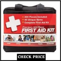 First Aid Kits For Churches