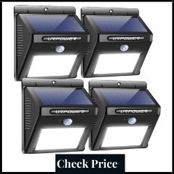 Best Solar Lights Consumer Reports