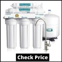 Best Whole House Water Filter Consumer Reports