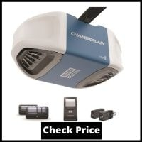 heavy duty garage door opener