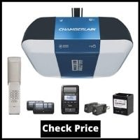 Garage Door Opener Review For 8 Foot Doors