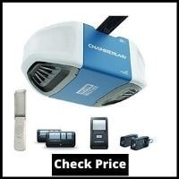 Garage Door Opener Reviews Consumer Reports