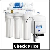 Which Water Filter Removes The Most Contaminants